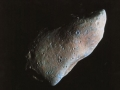 A Photo of an Asteroid
